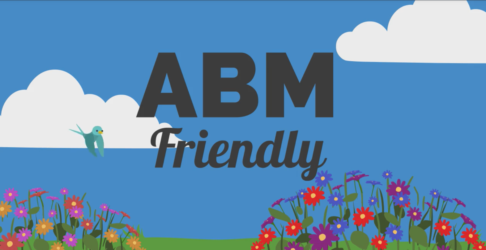 Salesforce ABM Friendly