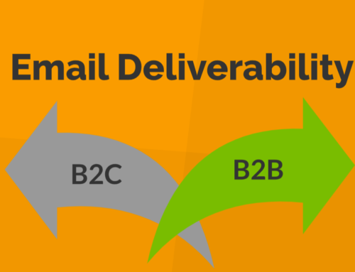 Focus on B2B Email Deliverability – An Interview with an Expert