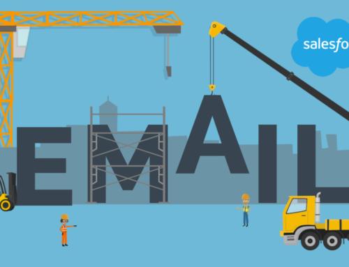Pardot Email Builder-Helpful Set Up Guide