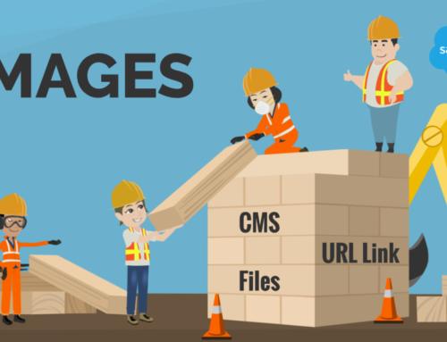 Pardot Email Builder-Explore Your Image Hosting Choices