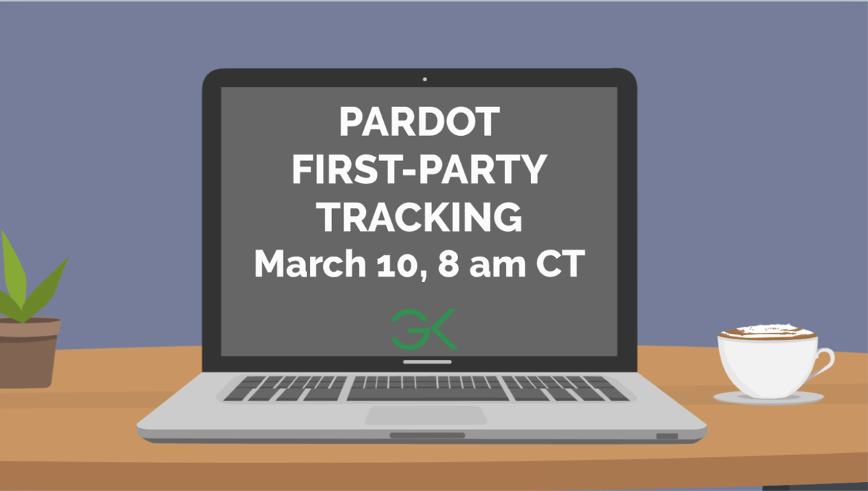 first party tracking