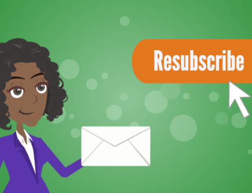 Set Up a Resubscribe on your Pardot Form Handlers