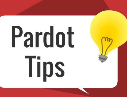 Become a Pardot Whiz With These Helpful Tips